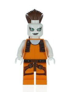 LEGO STAR WARS 7930 Aurra Sing Minifigure New
