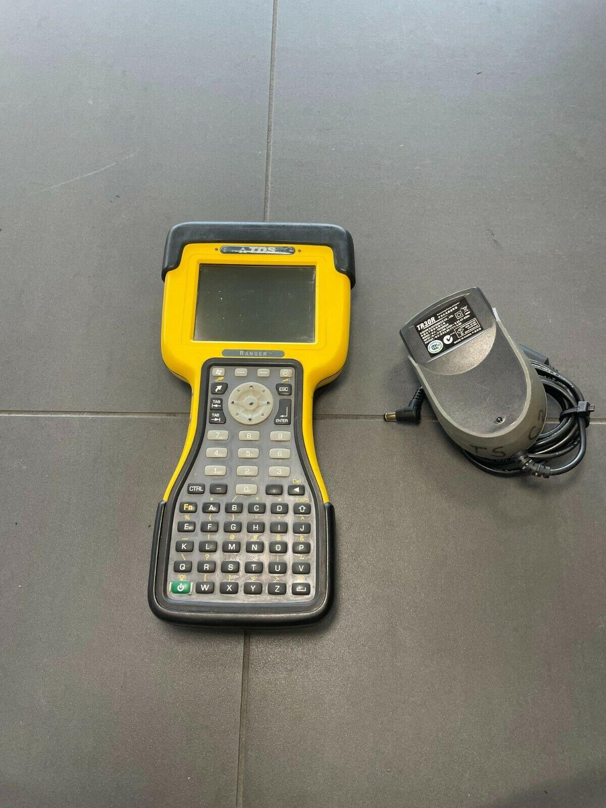 TDS Ranger TSC2 Data Collector with Survey Pro 4.11 Pro, Standard, GNSS Trimble