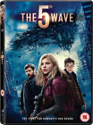 The 5th Wave DVD 2016