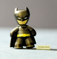 Mini Mez-itz Dc Universe Batman 14% Rarity (2 Inch)