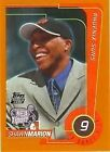 1999 Topps Shawn Marion #120 Basketball Card