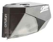 Ortofon 2M Silver Cartridge Stylus for Turntables -Bronze engine red stylus