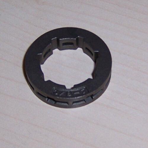 Anillo cadenas rueda dentada anillo piñón adecuado socio 55 65 421 660 motosierra neu1