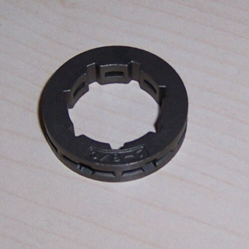 Anillo cadenas rueda dentada anillo piñón adecuado Stihl ms240 024 3//8 7z r3 nuevo