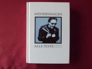 Marius-M-Westernhagen-Alle-Texte-Songbook-nur-Texte