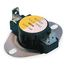 Supco L120 SPST Limit Control Thermostat Snap Disc L120-10F **Free Shipping**