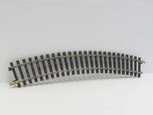 g2202 Märklin h0 1 PZ 2121 ferrovia CURVI R = 360 mm 1//1//30 °