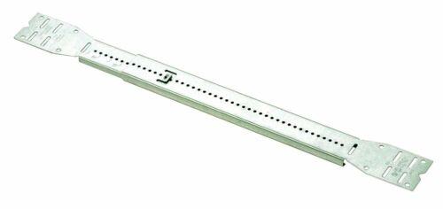 Télescopique Boîte Support de montage pour électrique Dos Boîtes 11-18 in Ajustement