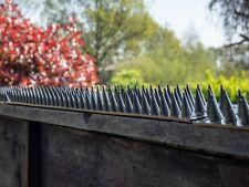 Prikkastrip Fence Wall Spikes Security Intruder Repellent Anti Cat Climb bird
