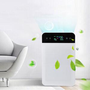 Air Purifier Luftreinigung Luftreiniger Intelligente Ozongenerator Fernbedienung