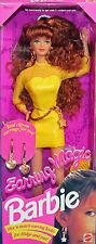 Earring Magic Midge Barbie 1992, MIB NRFB - 10256