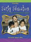 Early Education : Three, Four, and Five Year Olds Go to School by Carol Seefeldt and Barbara A. Wasik (2005, Paperback, Revised)