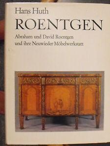 Abraham Röntgen Und David Röntgen Neuwied Möbelwerkstatt V Hans
