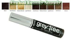 Image Is Loading Greyfree Instant Hair Touch Up Temporary Color