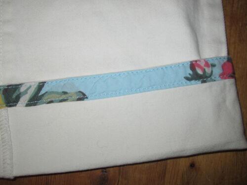 Joules nouveau cropped jeans staubin freeukp /& P rrp £ 49 SZ 8