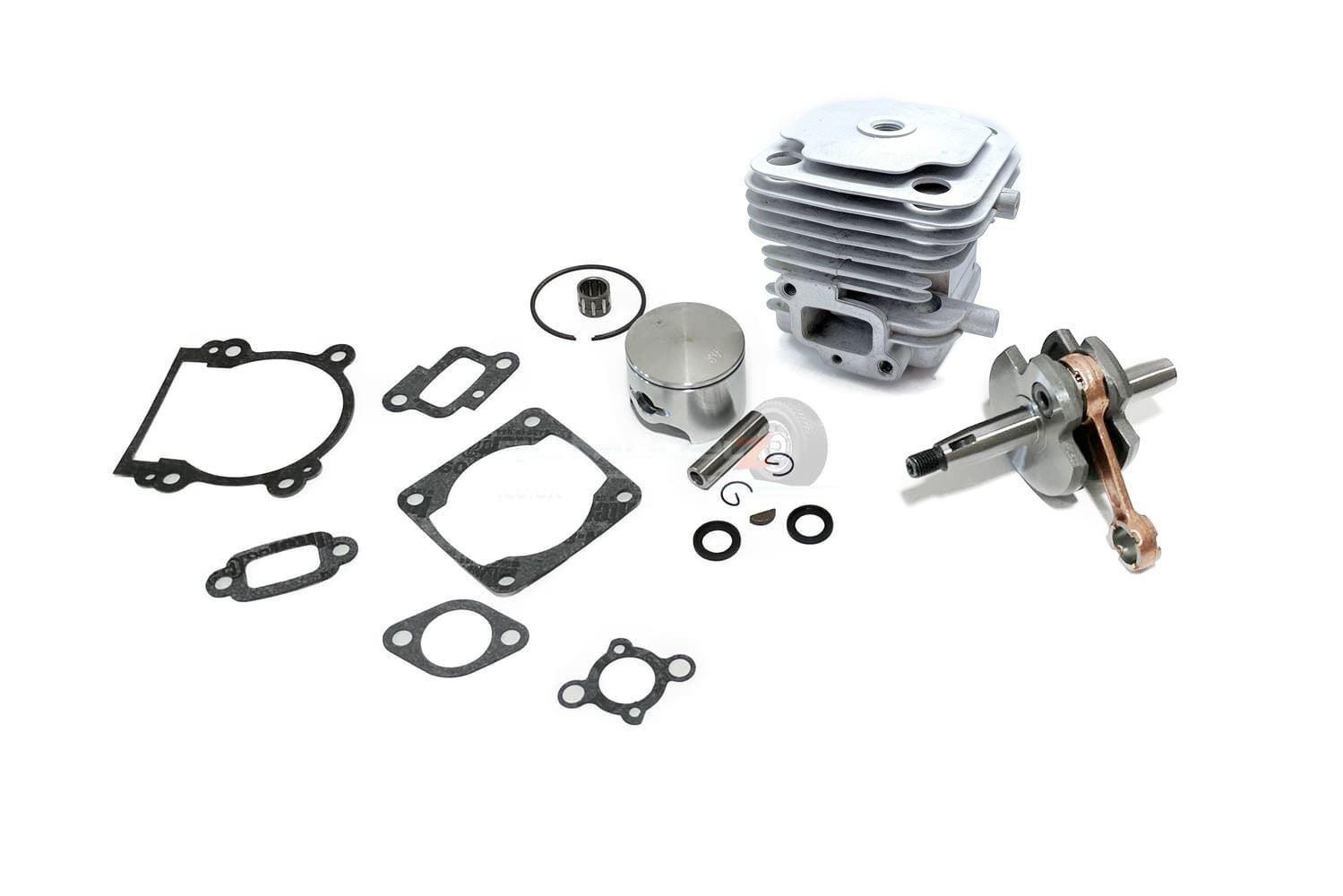 Rovan 4-Bolt Engine Kit 32cc to 36cc For Rovan 32cc,Rovan 36cc,Zenoah G320,
