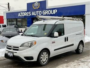 2015 RAM ProMaster City SLT|B.Cam|Divider|Shelves|Serviced|Certified