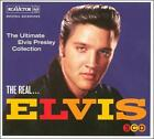The Real Elvis: The Ultimate Elvis Presley Collection by Elvis Presley (CD, Jun-2011, 3 Discs, Sony Music)