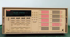 10843 Keithley 7002 Switch System With Wafer Probe Backplane 7002