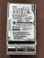 Oracle 542-0388 7045226 300GB 10K rpm 2.5-inch SAS disk drive w/bracket
