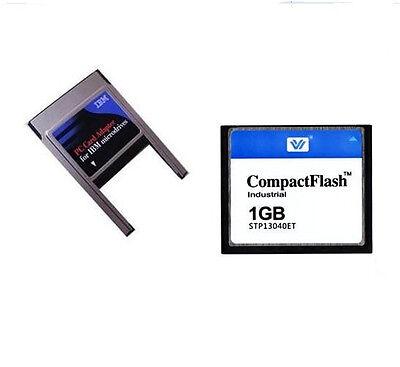 Canon PCMCIA PC Card ATA Adapter Compact CF Type  I