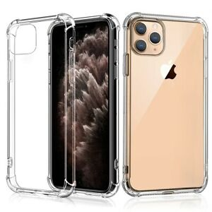 Case-For-iPhone-11-Pro-XR-8-7-6s-Plus-XS-Bumper-Shockproof-Soft-Protective-Cover