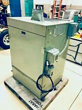 Chicago Dust Collector 2 Hp Bag Type Model Size 6 Air Filter System 2000 Cfm