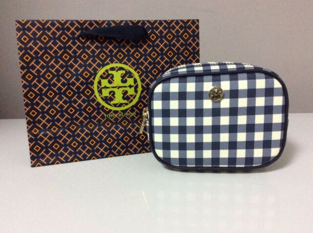 7d5173909de Buy Tory Burch Robinson Printed Small Classic Cosmetic Case online ...