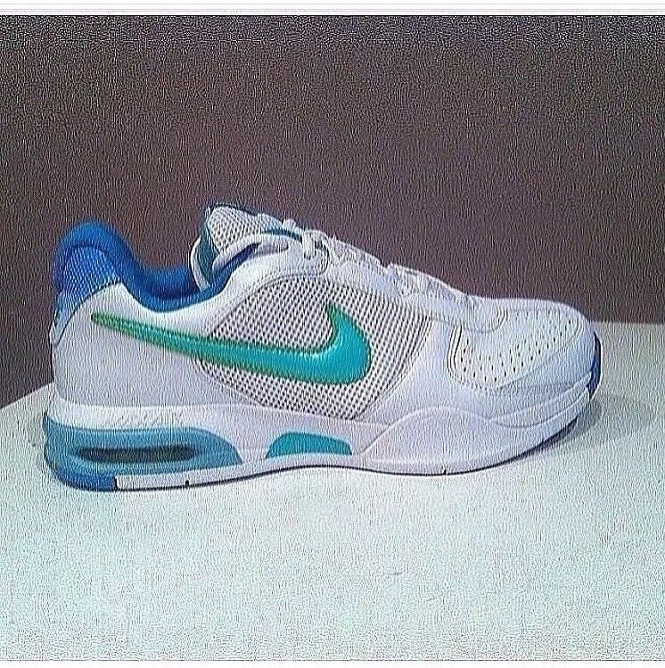 Nike Air Max Mirabella uk 9 Neuf Baskets