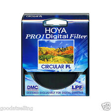 NEW Genuine HOYA PRO1D CPL 77mm Filter Pro1 Digital Cir-PL Japan Filter 77mm