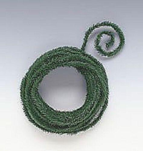 8 mm verde Dekoblumen guirnalda mini myrthe 3 metros d