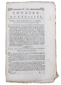 Collioure-en-1794-Port-Vendre-Maubeuge-Fleurus-Avesnes-Lacoste-Revolution-France
