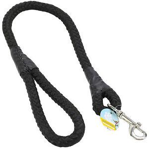 Me-amp-My-fuerte-cuerda-control-de-cierre-de-plomo-de-perro-grande-caminar-o-el-entrenamiento-corto