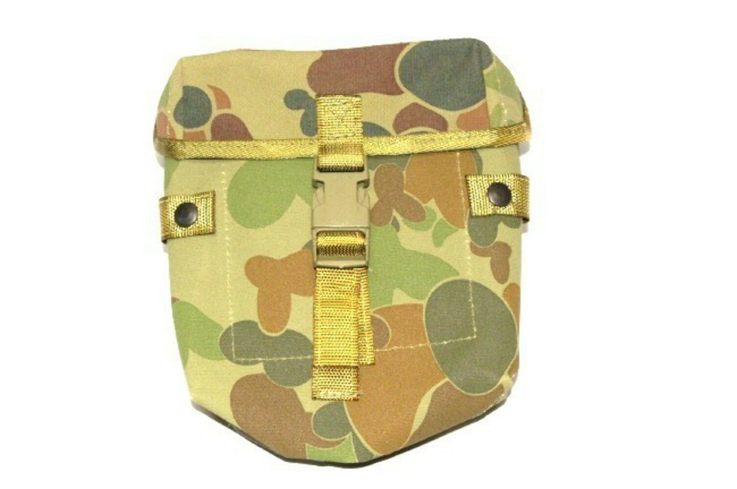 Minimi Pouch - Canvas - Auscam -  Army & Military  best quality best price