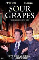 Sour Grapes (1999, Dvd) - Brand