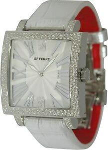 2019 Mode Armbanduhr Gf Gianfranco Ferré- Preis Von Preisliste - Hälfte Preis Taille Und Sehnen StäRken