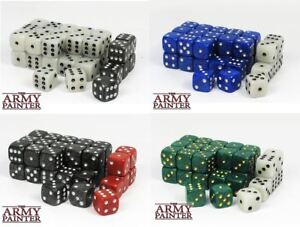 The-Army-Painter-36-x-Wargaming-Dice-Including-6-Specialist-Dice