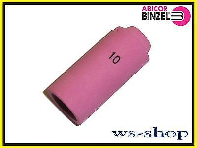 18 26 47mm Wig Tig gasdüse Brenner de cerámica talla 4 de ABICOR binzel sr17