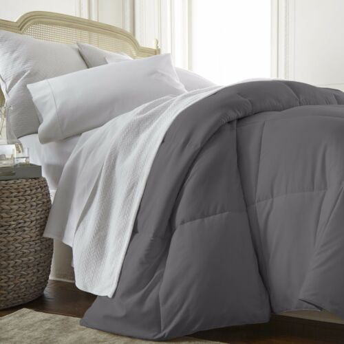Premium Hotel Quality Down Alternative Comforter by The Home Collection