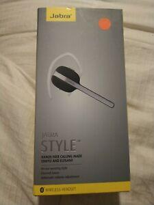 Jabra-Style-Black-Silver-Ear-Hook-Headsets