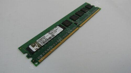 Dell 512MB PC2-5300 DDR2-667MHz ECC CL5 240pin Dimm Memory Y5948 0Y5948