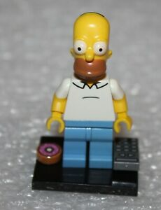 "LEGO Minifigures Simpsons 1  /"" Marge   /""  Top  Zustand unbespielt Minifiguren"