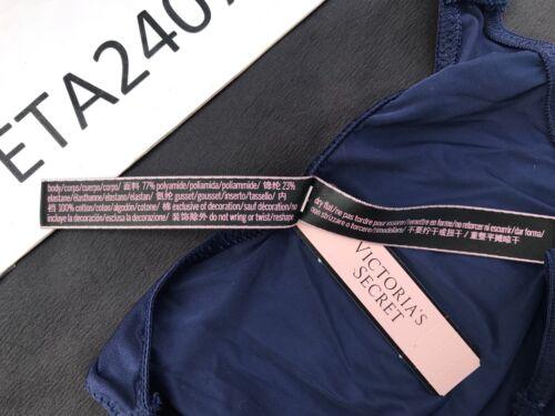 Victoria/'s Secret Bombshell Brazilian Panty Lmtd Edition Bling Logo Many Sizes