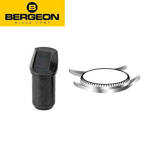 Bergeon 2819 Replacement Pins for Jaxa Case Wrench