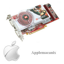 NEW Apple Mac Pro ATI Radeon X1900XT 512MB 2x DVI Video Graphics Card MA631Z/A