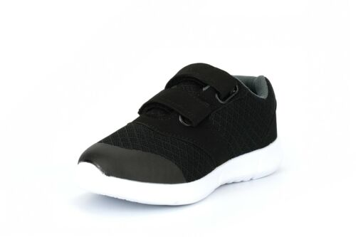 Boys Touch Fastening Trainers Boys Joggers Boys Trainers Lightweight Casual Size