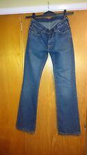 Ladies Jeans - Evisu Genes - Low waist bootcut Lot 0192 (Sale)