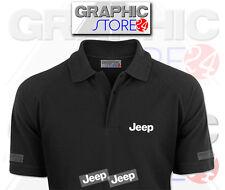 2x Jeep calcomanías de hierro en la ropa