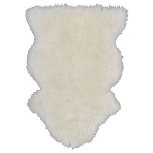 Image Is Loading New Ikea Ludde 100 Genuine Sheepskin Rug Runner