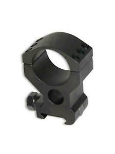 NEW Weaver Tactical Picatinny-Style Rings Matte Low 30mm 99515